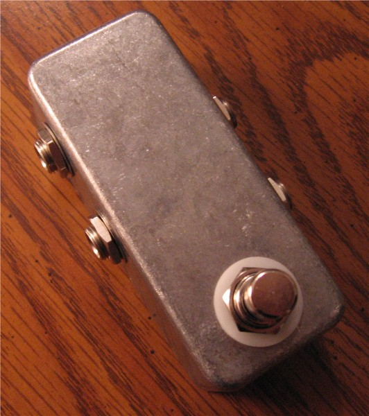 1 Looper (Micro, Non-LED)